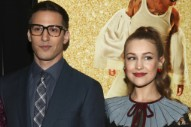 Joanna Newsom And Andy Samberg Had A Baby
