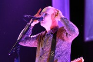 Billy Corgan's Gear Collection Is Now Up For Auction