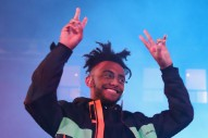 Aminé Just Made One Of The Year's Best Rap Albums
