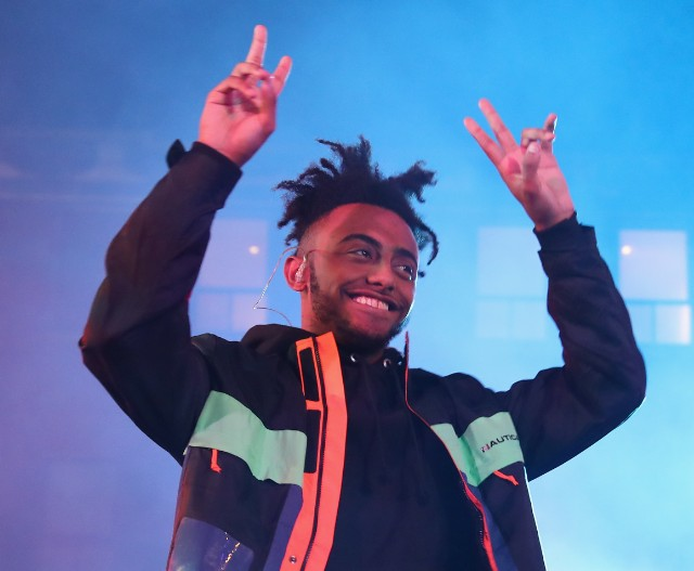Aminé Just Made One Of The Year's Best Rap Albums - Stereogum