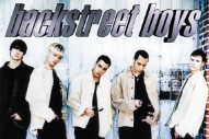 <em>Backstreet Boys</em> Turns 20