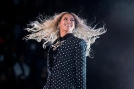 Beyoncé Pledges To Help Hurricane Harvey Victims