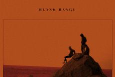 Blank Range - Marooned With The Treasure