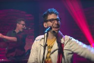 Watch Bleachers Bash Out &#8220;Don&#8217;t Take The Money&#8221; On <em>Seth Meyers</em>