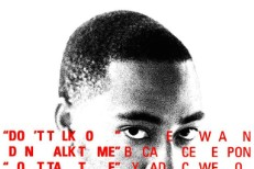 Cadence Weapon - Don't Talk To Me