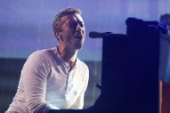 Watch Coldplay's Chris Martin Cover Linkin Park In Tribute To Chester Bennington