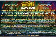 Desert Daze 2017 Adds Iggy Pop, Ty Segall, Sleep, & More
