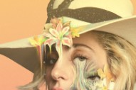 Lady Gaga Announces <em>Five Foot Two</em> Documentary