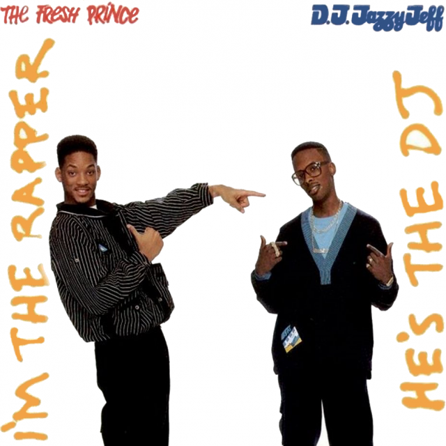 Will Smith and DJ Jazzy Jeff debut new song at Livewire Festival