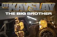"DJ Kay Slay – ""Cold Summer"" (Feat. Kendrick Lamar, Mac Miller, Kevin Gates, & Rell)"