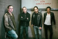 Dead Cross Cancel LA Show At The Last Minute As Mike Patton Reportedly Hurt In Accident