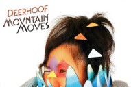 Deerhoof Release <em>Mountain Moves</em> Early As Pay-What-You-Want Benefit