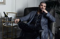 Drake Isn't On <em>Billboard</em>&#8217;s Hot 100 For The First Time Since 2009