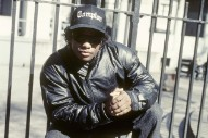 Eazy-E's Widow Sues Stepson Over Ruthless Records Trademark