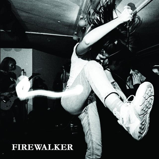 Firewalker - Firewalker