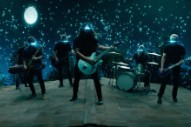 "Foo Fighters – ""The Sky Is A Neighborhood"" Video"