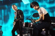 Watch Radiohead's Thom Yorke & Jonny Greenwood Play A Rare Duo Set At Italian Earthquake Benefit Show