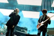 "Watch A Cool Fanmade Multicam Of Thom Yorke & Jonny Greenwood Playing Radiohead Rarity ""Follow Me Around"" At Italian Earthquake Benefit"