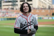 Jack White Partners With Detroit Tigers For Exclusive 7″