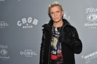 Billy Idol Almost Played The T-1000 In <em>Terminator 2</em>, Robert Patrick Says