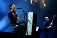 Watch The Killers Cover Muse, Smashing Pumpkins, & Joy Division At Lollapalooza