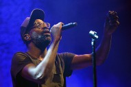 TV On The Radio&#8217;s Tunde Adebimpe Discusses His Role In <em>Spider-Man: Homecoming</em>