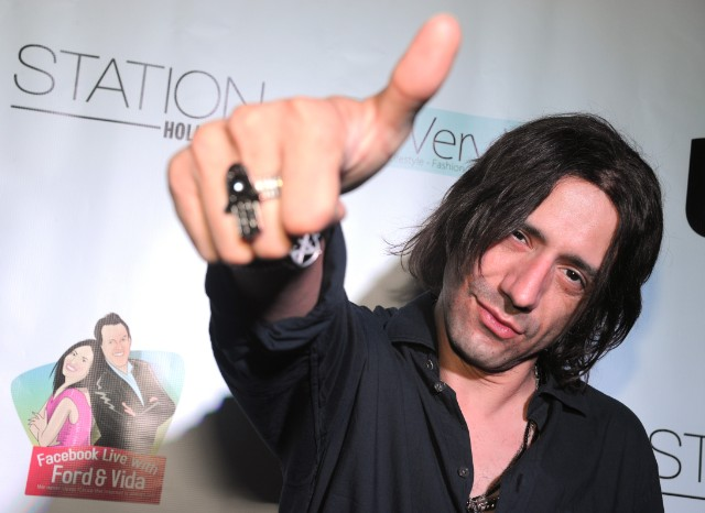 Enterprise Used Cars >> Tantric Frontman Denies He's An Unlicensed Used-Car Dealer - Stereogum