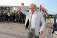 MTV VMAs Announce Rod Stewart Performance (Really)