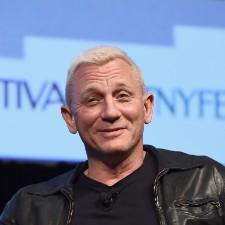 Daniel Craig Took Logan Lucky Cast To See Car Seat Headrest