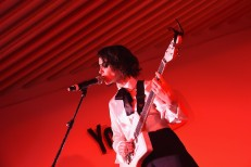 YouTube Music Showcase Event With St. Vincent - Park City 2017