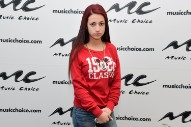 "Hear More Than Enough Of ""Cash Me Outside"" Girl's Debut Rap Single ""These Heaux"""