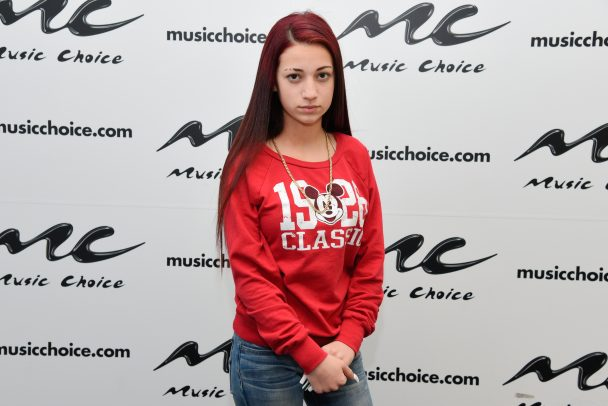 Who is the cash me outside girl dating