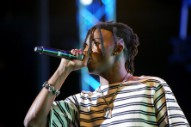 Playboi Carti Won't Face Domestic Battery Charges