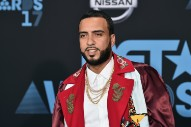 "French Montana Forgot Who Produced ""Unforgettable"""