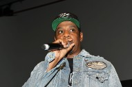 "JAY-Z Addresses Clashes With Kanye And Solange, Controversy Over His ""Jewish People"" Lyric"