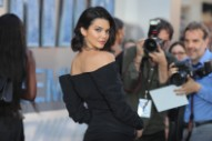 Kendall Jenner & Brooklyn's Baby's All Right Dispute Whether She Left A Tip