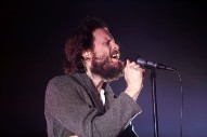 Father John Misty Says Goodbye To Chuck E. Cheese's Animatronic House Bands