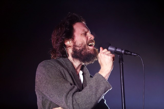 Father John Misty Pens an Homage to the Chuck E