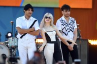 Watch Paramore Play An <em>After Laughter</em> Mini-Concert On <em>GMA</em>