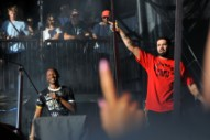Watch Drake Perform With Giggs At Reading Festival