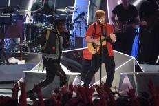 Watch Ed Sheeran & Lil Uzi Vert Perform