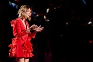 "Watch Julia Michaels Sing ""Issues"" At The 2017 VMAs"