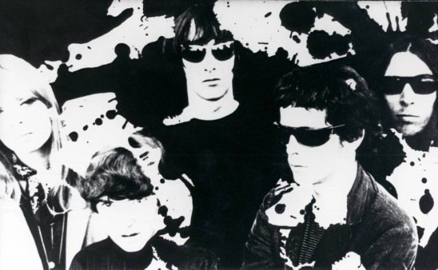 Photo of NICO and VELVET UNDERGROUND