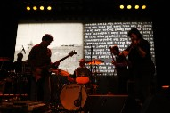 "Godspeed You! Black Emperor – ""Undoing A Luciferian Towers"""