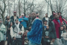 "GoldLink's ""Crew"" Is A Near-Perfect Summer Jam"