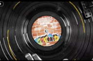 In Today's Google Doodle Fab Five Freddy Celebrates The Invention Of The Breakbeat With An Interactive DJ Tutorial