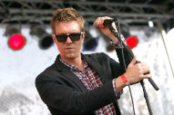 "Hamilton Leithauser – ""Road To Nowhere"" (Talking Heads Cover)"