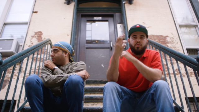 Heems and Your Old Droog