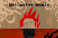 """Hot Water Music – """"Complicated"""""""