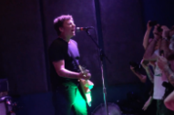 Watch Videos From Jawbreaker's First Show In 21 Years